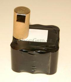 Baterie Bosch 12V 1700 mAh - akublok SANYO 4/5