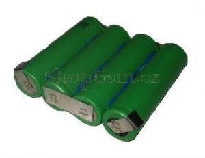 Baterie Bosch 2607336037 - 14,4V Li 3000mAh KIT Samsung