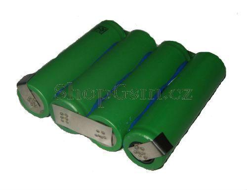 Baterie Bosch 2607336037 - 14,4V Li 3000mAh KIT Samsung Samsung - AEB