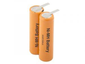 Baterie do holících strojků