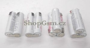 Baterie do vysavače Electrolux ergorapido 2 in 1 12V 2000mAh NiMH ZB3001