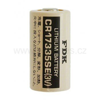 Baterie FDK CR 17335 SE
