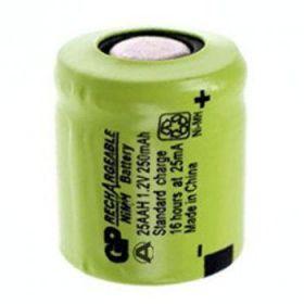 Baterie GP 25AAH