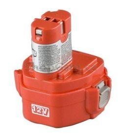 Baterie Makita 1220, 1222, 1233, 1234, 1235, 1235F - 12V - 2000mAh NiCd