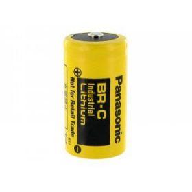 Baterie Panasonic BR-C Industrial