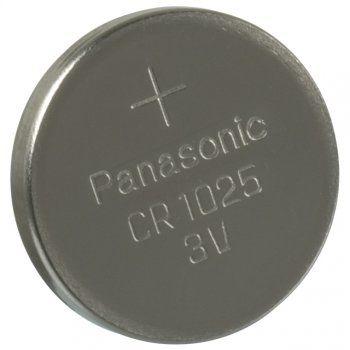 Baterie Panasonic CR-1025/BN