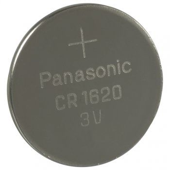 Baterie Panasonic CR-1620/BN /BE