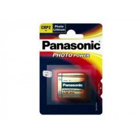 Baterie Panasonic CR-P2L Photo Power