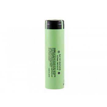 Baterie Panasonic NCR 18650B