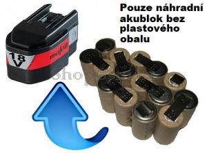 Baterie AEG, Atlas Copco - Mafell 094402, 764649 18V KIT