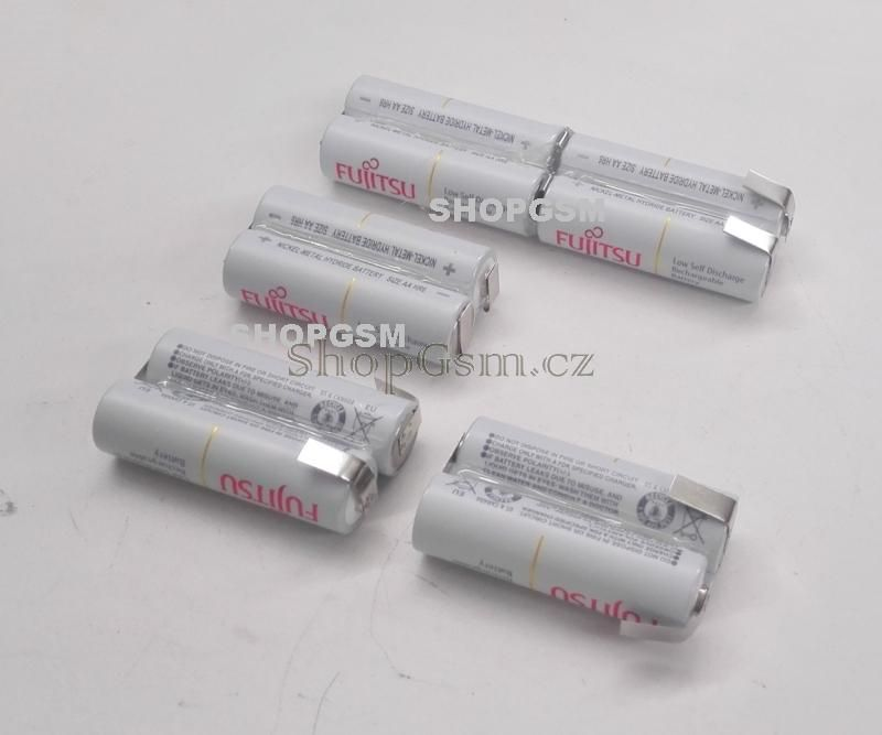 Baterie do vysavače Electrolux ergorapido ZB2901 12V AEB