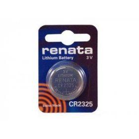 Baterie Renata CR 2325 Lithiová knoflíková baterie 3V