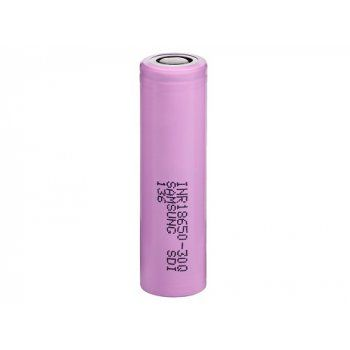 Baterie Samsung INR18650 - 30Q 3000mAh - 15A