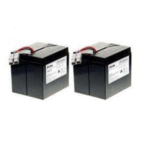 Baterie AEB FWU11 náhrada za RBC11