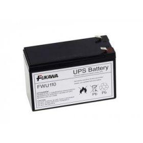 Baterie AEB FWU110 náhrada za RBC110