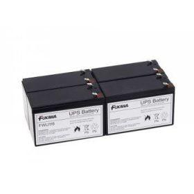 Baterie AEB FWU115 výměnná sada za RBC115