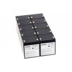 Baterie AEB FWU118 výměnná sada za RBC118