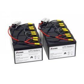 Baterie AEB FWU12 náhrada za RBC12
