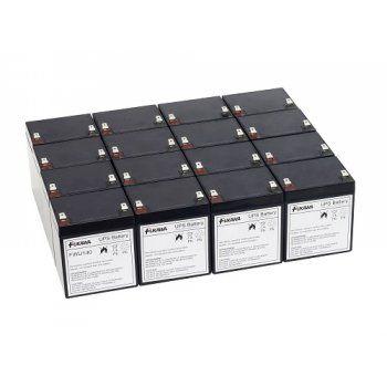 Baterie AEB FWU140 výměnná sada za RBC140