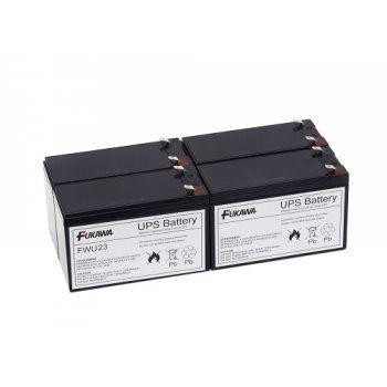Baterie AEB FWU23 výměnná sada za RBC23