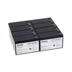 Baterie AEB FWU26 výměnná sada za RBC26