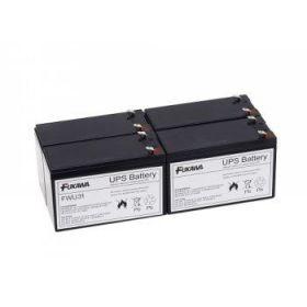 Baterie AEB FWU31 výměnná sada za RBC31