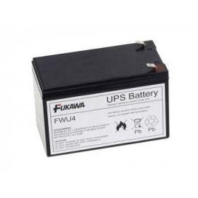 Baterie AEB FWU4 náhrada za RBC4