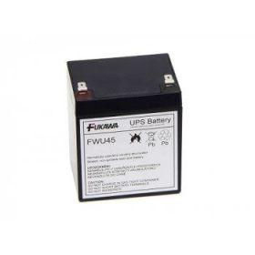Baterie AEB FWU45 výměnná sada za RBC45