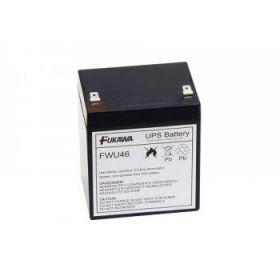 Baterie AEB FWU46 náhrada za RBC46