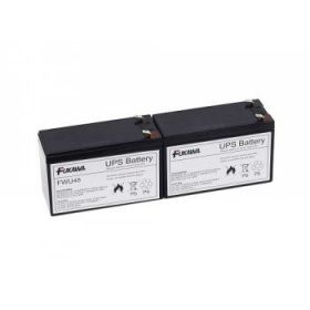 Baterie AEB FWU48 výměnná sada za RBC48