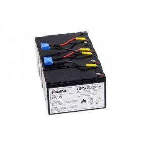 Baterie AEB FWU8 náhrada za RBC8