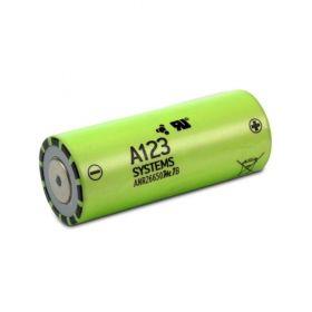 Baterie LiFePO4
