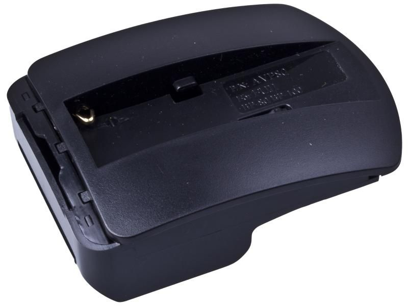 Redukce pro Fujifilm NP-80, NP-100 k nabíječce AV-MP, AV-MP-BLN - AVP80 Avacom