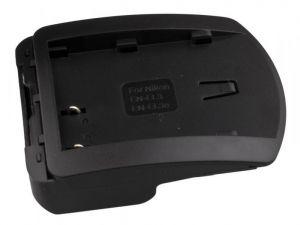 Redukce pro Nikon EN-EL3,EN-EL3E, Fujifilm NP-150 k nabíječce AV-MP, AV-MP-BLN - AVP135 Avacom