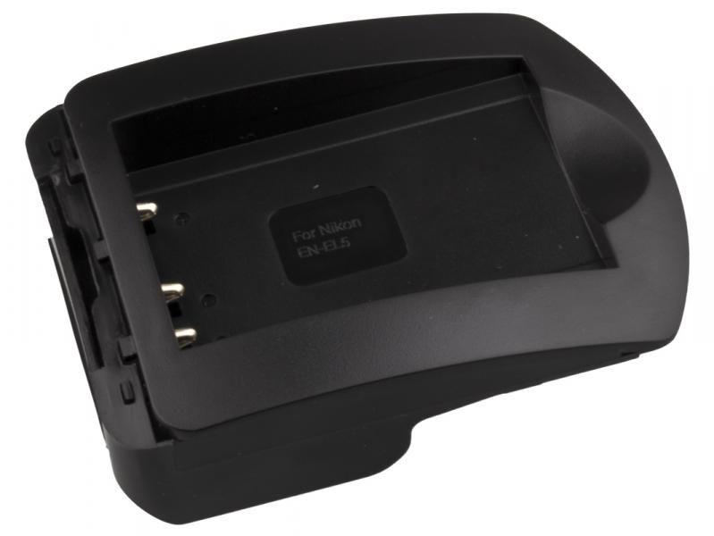 Redukce pro Nikon EN-EL5, CP1 k nabíječce AV-MP, AV-MP-BLN - AVP155 Avacom