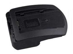Redukce pro Panasonic CGR-DU07, Hitachi DZ-BP07S k nabíječce AV-MP, AV-MP-BLN - AVP407