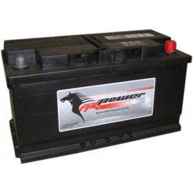 Autobaterie AK power 12V 100Ah 800A - AK60044