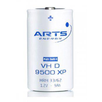 Baterie ARTS Saft VH DL 9500 CFG