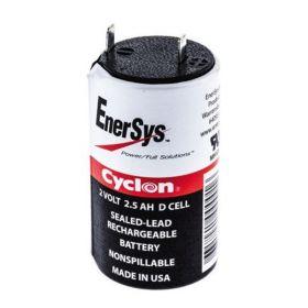 Baterie Cyclon D Cell 2V/2,5Ah