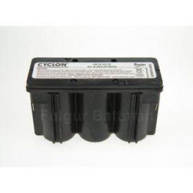 Baterie Cyclon Monoblock 6V D Cell 2,5Ah