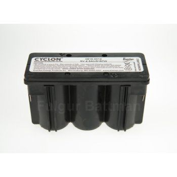 Baterie Cyclon Monoblock 6V D Cell 2,5Ah EnerSys