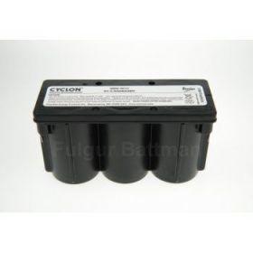 Baterie Cyclon Monoblock 6V X Cell 5Ah