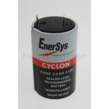 Baterie Cyclon X Cell 2V/5Ah EnerSys