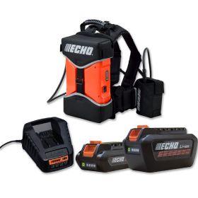 Baterie do zahradní techniky