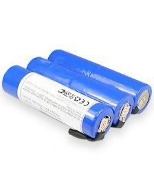 Baterie Gardena Accu6 / Bosch AGS - 7,2V 3000mAh Ni-MH Panasonic