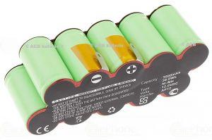 Baterie Gardena AP12 - 12V 3000mAh Ni-MH Panasonic