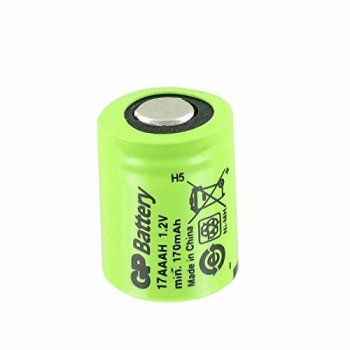Baterie GP 17AAA
