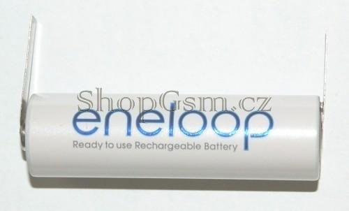 Baterie pro holící strojek Philips 2000mAh, 1,2V Panasonic