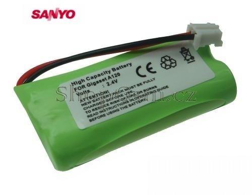 Baterie pro telefon UPC Siemens - 1000mAh 2,4V AEB