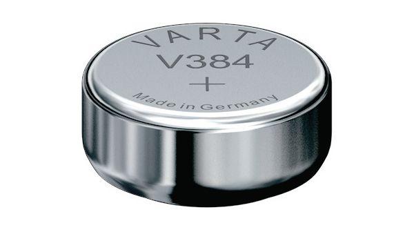 Knoflíková baterie 384 VARTA ( SR 736SW ) 1,55V